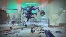 Destiny 2 Как сделать ключ, от замка с бабочкойИдзанаги