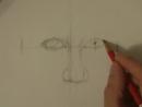 Рисование Карандашом в деталях - marina_1