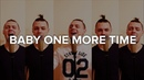 Max RA – Baby one more time Britney Spears Cover