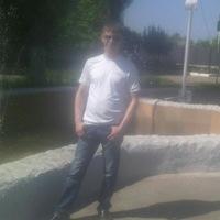 Анкета Алексей Марков