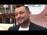 #ВТЕМЕ Сергей Жуков вылечил грыжу и открыл новую кондитерскую