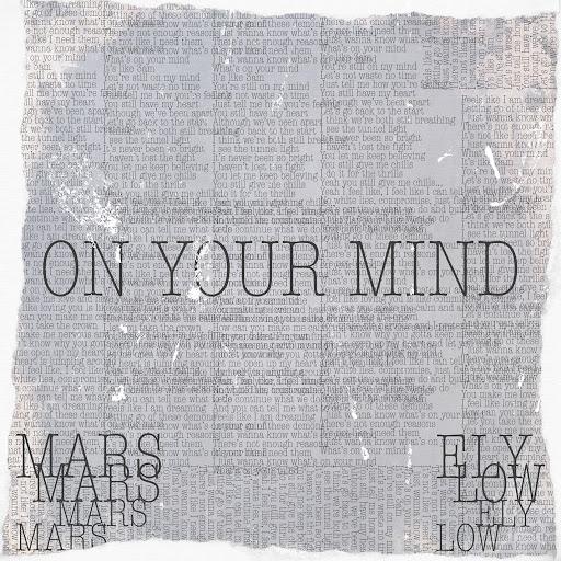 Mars альбом On Your Mind