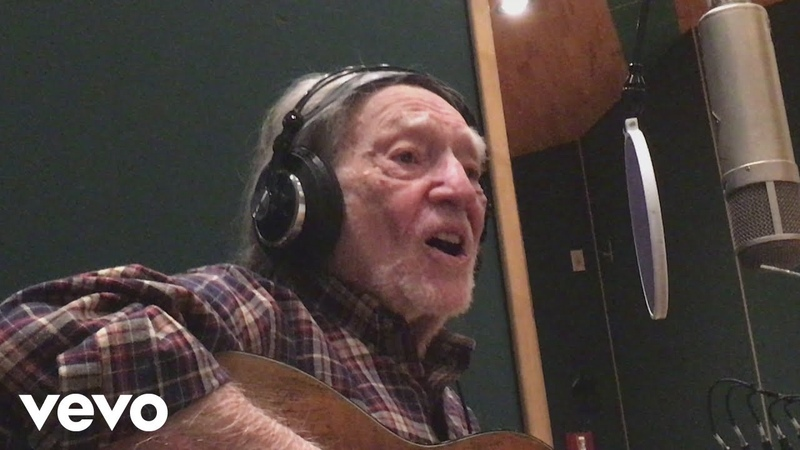Willie Nelson - It's Hard to Be Humble (Official Music Video)