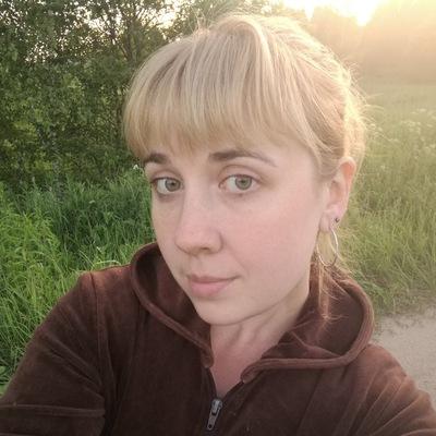 Мария Тальникова