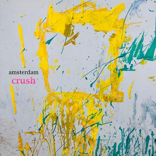 Amsterdam альбом Crush