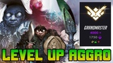 Level Up Aggro - (Modern) - Revisited