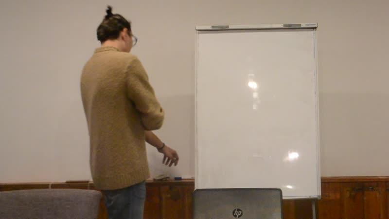 Лекция от г на ФРИО Вероятность развития событий в игре мафия часть 5