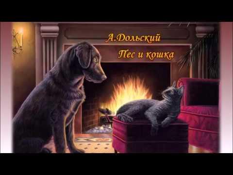 А.Дольский - Пес и кошка