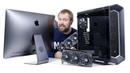 Собираем iMac Pro на Windows, но в 2 раза дешевле