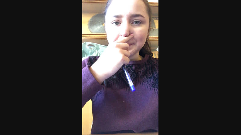 Надя Шереметьева — Live
