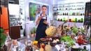 Еда от 13 октября 2018: полезная свинина, жемчужина среди круп и 5 необычных заправок для салата