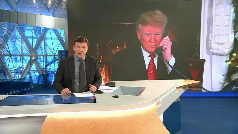 Президент США заявил семилетнему ребенку, что вего возрасте пора перестать верить вСанта-Клауса