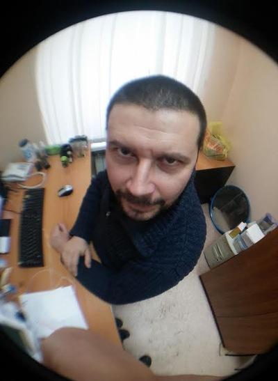 Дмитрий Ладыгин