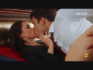 Олеся Гаевая в сериале Тот, кто не спит