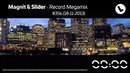 Magnit Slider - Record Megamix 356 (18-11-2013)