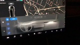 Tesla Model 3 new climate control
