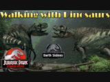 Jurassic Park Operation Genesis обзор на мод