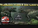 Jurassic Park: Operation Genesis обзор на мод Walking with dinosaurs