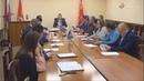 Дмитрий Жариков провел первое в новом году заседание местного политсовета партии «Единая Россия»