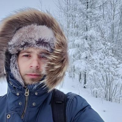 Дмитрий Лашков