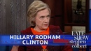 Hillary Clinton: It's A 'Fair Request' To Ask FBI To Investigate Kavanaugh Allegations
