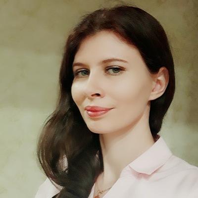 Катерина Кылосова