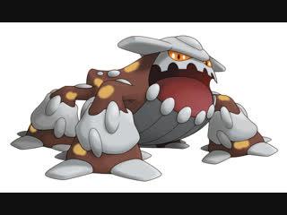 Pokemon go legendary heatran duo легендарный рейд хитран дуэт (ульяновск)
