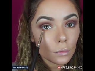 Секреты красоты для идеального сияющего макияжа кожи