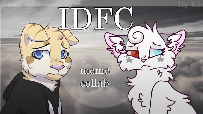 IDFC meme 【collab with Ily Mainch】