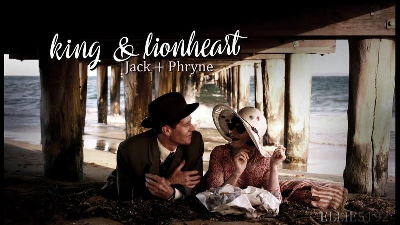 King Lionheart | Phryne / Jack
