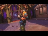 Overwatch - Introducing Baptiste ¦ PS4