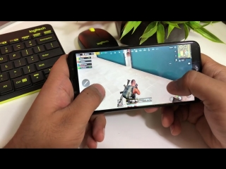 [Mr. Techy] PUBG Mobile For 30 Minutes On Honor 7A In 4K-60FPS (Hindi)