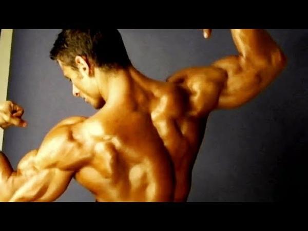 Massive Bodybuilder Show Big Muscles N0 12