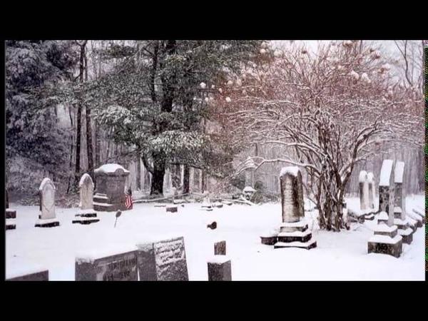 The Frozen Autumn - Winter (Reprise)