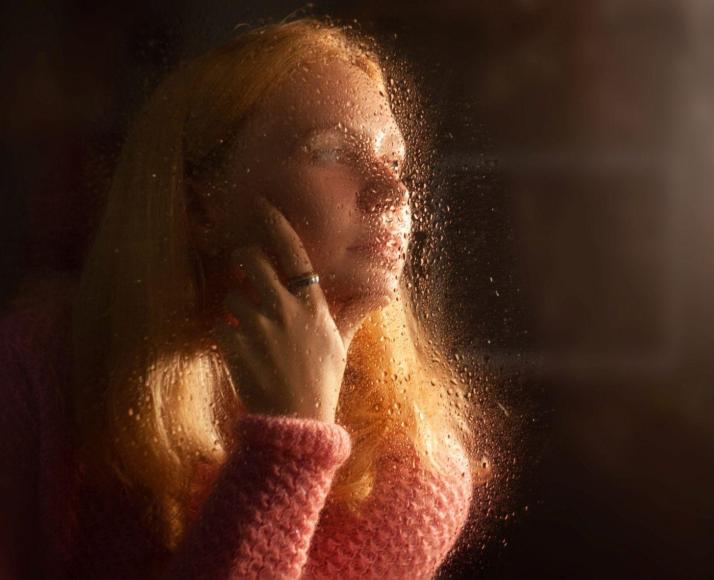 фотосъемка через стекло с глицерином значит