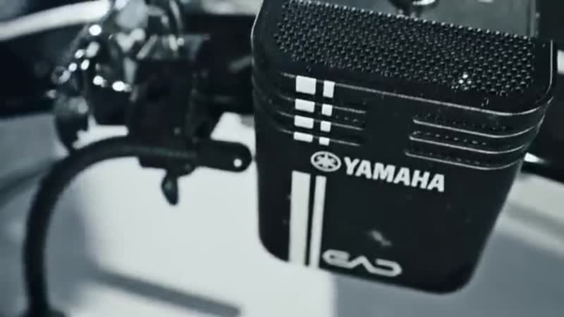 Yamaha Sessions -8 - Blush Response x Merlin Ettore