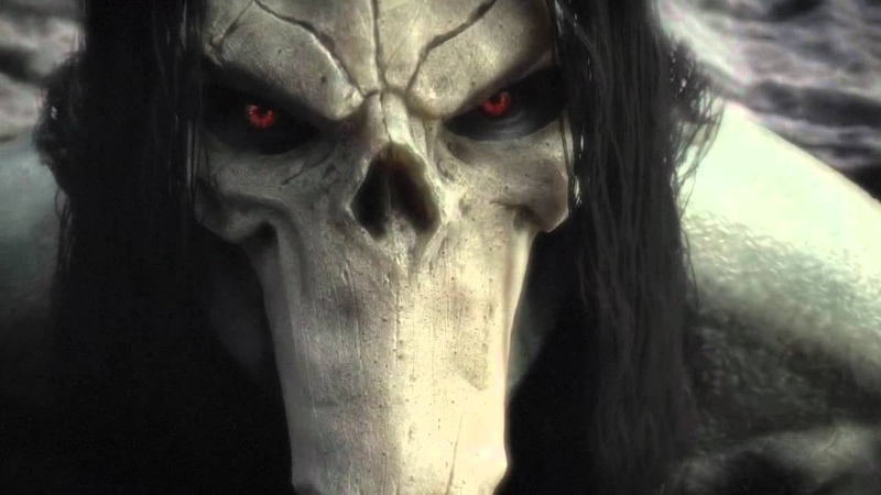 Darksiders 2 Death Strikes - Full Trailer