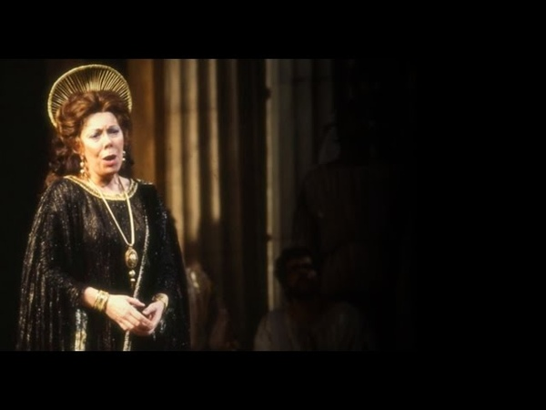 Janet Baker and Joyce DiDonatos tips for singers (The Royal Opera)