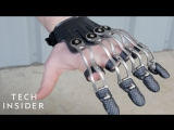The MCPDriver: The latest from Naked Prosthetics by Naked Prosthetics