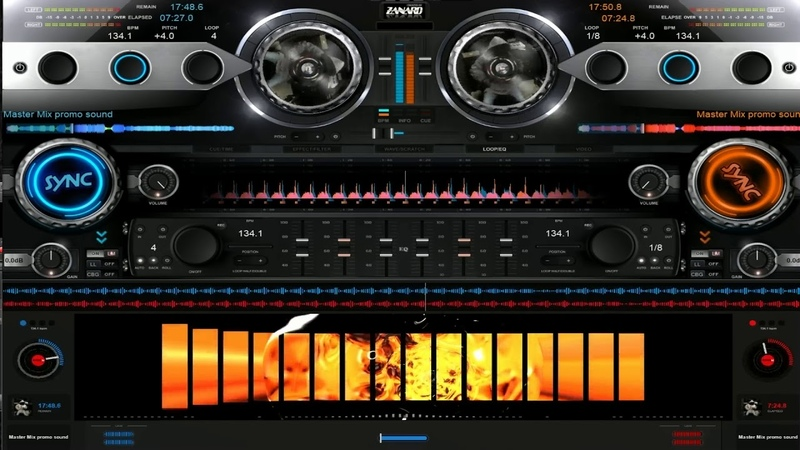 Master Mix promo sound x264 Dj Zero mixed