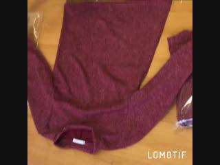 Упаковка костюма - одежда оптом - TAIGA