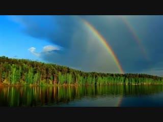 # Радуга - Песня Ваенги кавер Г Погорельская