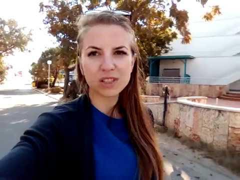 Когда я была новичком - не было цели. Альбина Тыщенко
