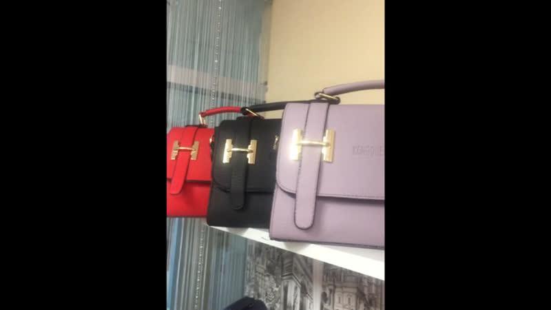 Новые сумочки 👜 😋