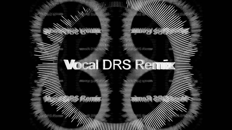 Pet Shop Boys Vocal (DRS Remix)