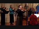 Vivaldi Four Seasons Winter L'Inverno complete Cynthia Freivogel Voices of Music 4K RV 297