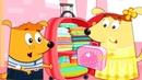 Развивающие Мультики Для Детей – Новогодний Сборник Мультфильмов – Все Серии Подряд 5