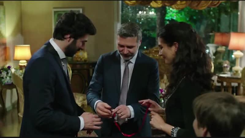 Сватовство продолжение3 Кадры из 29ч сериала Грязные деньги и любовь