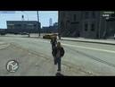 Прохождение GTA 4 на 100% - Встречаемся с Брюси: Идём в Стриптиз-Клуб