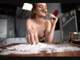 Видео со съемок с Наташей